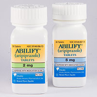 abilify lower dosage